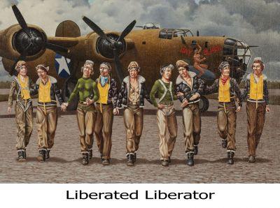 Liberated Liberator