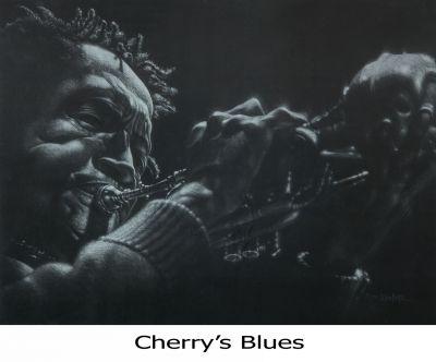 Cherry's Blues